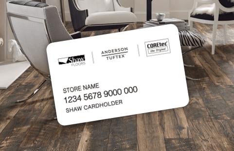 Financing | Christian Brothers Flooring & Interiors.