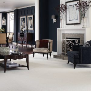 White Carpet Design | Christian Brothers Flooring & Interiors.