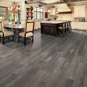 Bryson Valley Truffle Barnwood | Christian Brothers Flooring & Interiors.