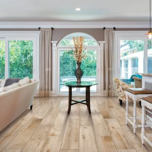 Bryson Valley Whiskey Barrel | Christian Brothers Flooring & Interiors.