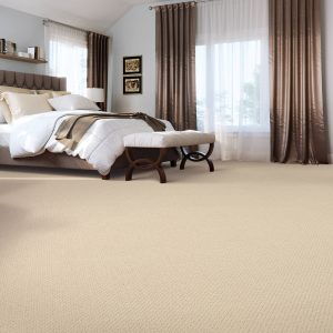 Carpet at Bedroom | Christian Brothers Flooring & Interiors.