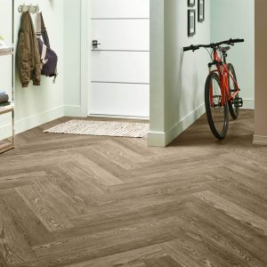 Oak Luxury Vinyl Tile | Christian Brothers Flooring & Interiors.