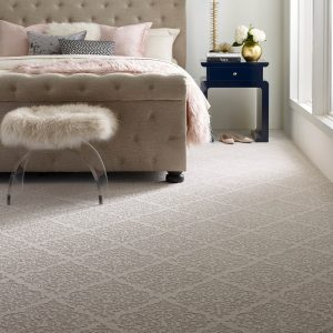 Bedroom Carpet | Christian Brothers Flooring & Interiors.