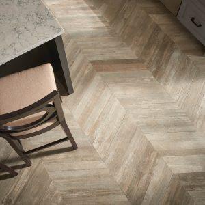 Glee Chevron Tile   Christian Brothers Flooring & Interiors.