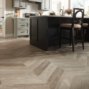 Glee Chevron Tile | Christian Brothers Flooring & Interiors.