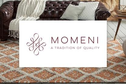 Momeni a Tradition of Quality | Christian Brothers Flooring & Interiors.