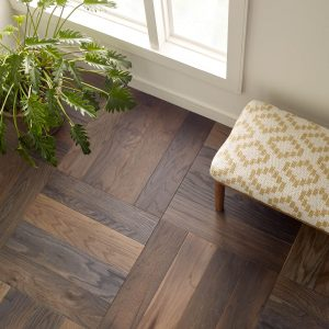 Old World Herringbone | Christian Brothers Flooring & Interiors.