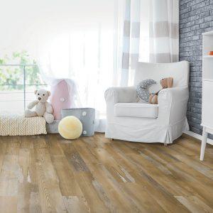 Kids Room Laminate Flooring | Christian Brothers Flooring & Interiors.
