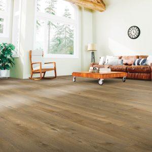 Laminate Floor of Living Room | Christian Brothers Flooring & Interiors.