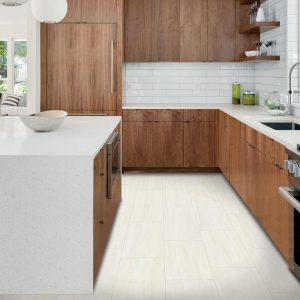 Kitchen Laminate Flooring | Christian Brothers Flooring & Interiors.