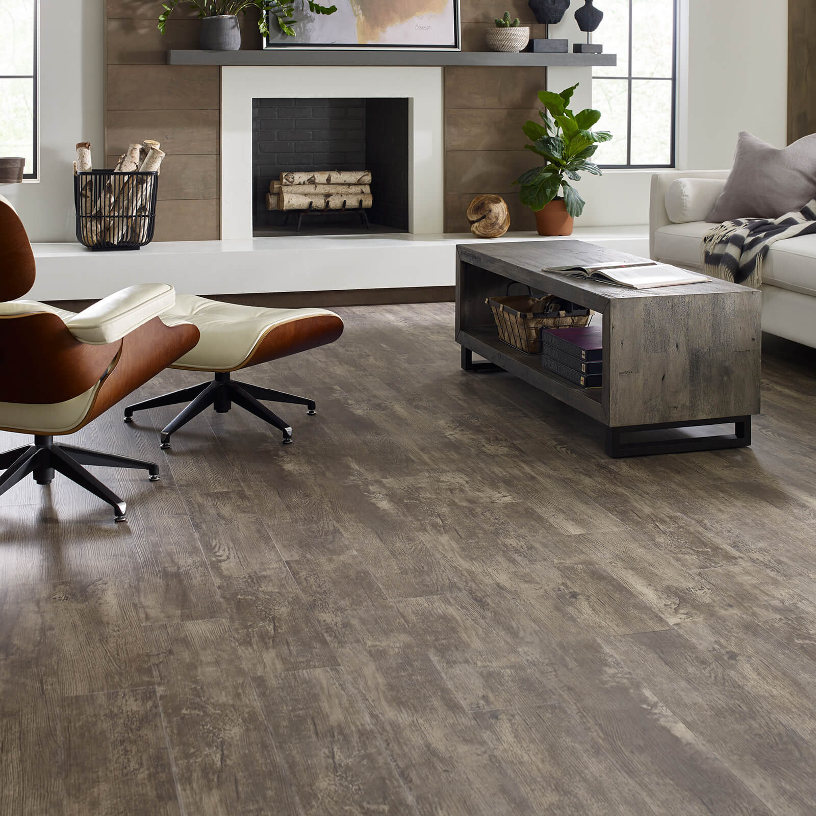 Hardwood Flooring | Christian Brothers Flooring & Interiors.