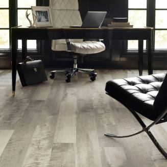 Office Hardwood Floor | Christian Brothers Flooring & Interiors.