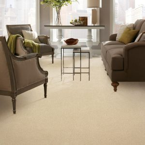 Carpet in Living Room | Christian Brothers Flooring & Interiors.