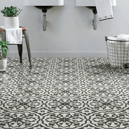 Revival Catalina Shaw Tile | Christian Brothers Flooring & Interiors.
