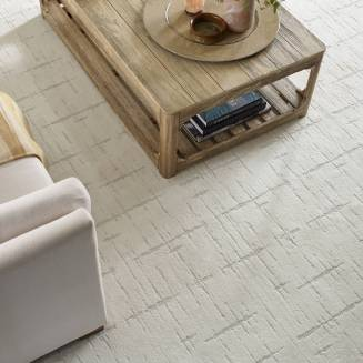 Rustique Vibe Living Room | Christian Brothers Flooring & Interiors.