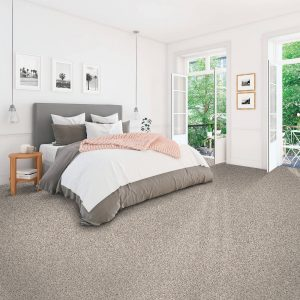 Soft Bedroom Carpet | Christian Brothers Flooring & Interiors.