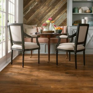 Woodland Hickory Laminate | Christian Brothers Flooring & Interiors.