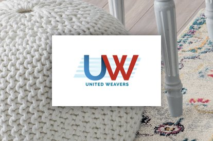United Weavers Icon | Christian Brothers Flooring & Interiors.