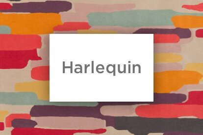 Harlequin Icon | Christian Brothers Flooring & Interiors.