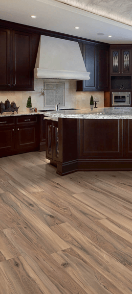 Tile of Kitchen | Christian Brothers Flooring & Interiors.
