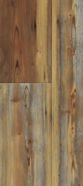 Wood-Look Luxury Vinyl Plank in Lakeside, CA