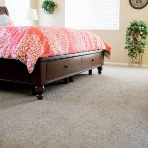 Carpet of Bedroom | Christian Brothers Flooring & Interiors.