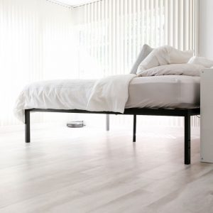 Luxury Vinyl Flooring of Bedroom | Christian Brothers Flooring & Interiors.