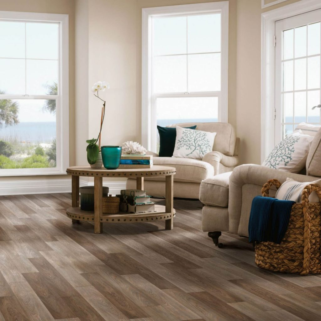 Preparing Your Home for Spring | Christian Brothers Flooring & Interiors