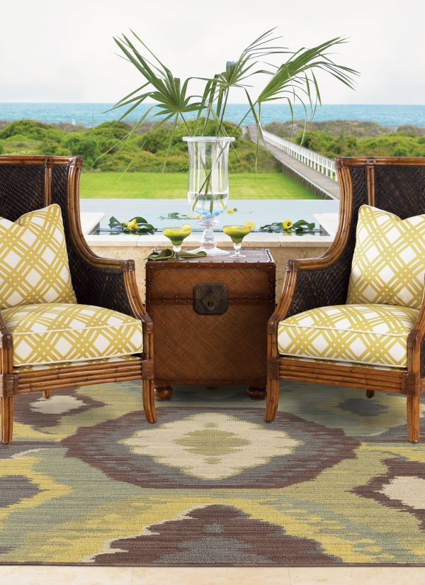 10 Outdoor Rugs You'll Love | Christian Brothers Flooring & Interiors