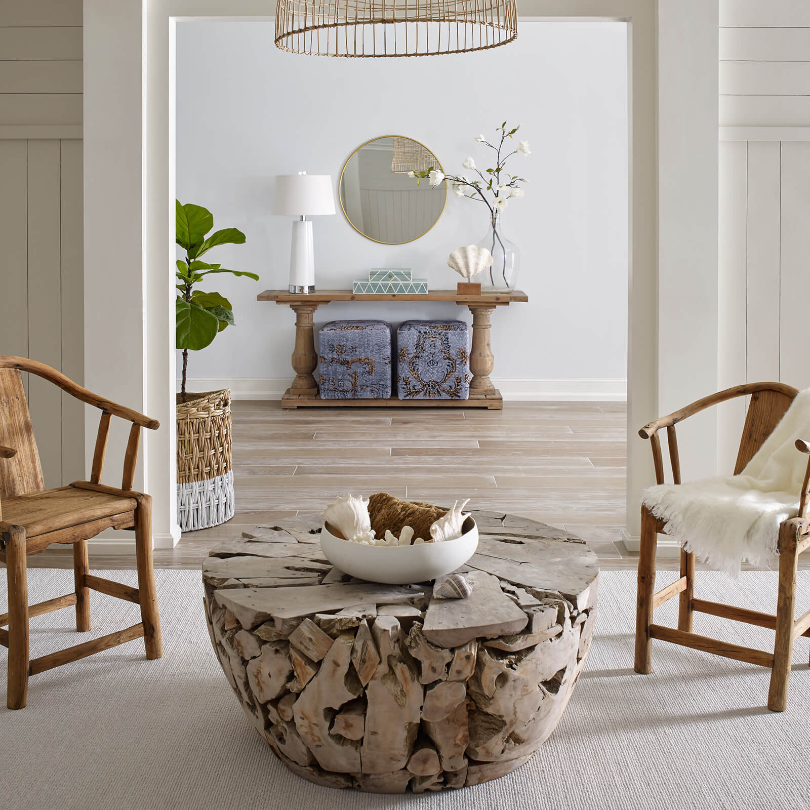 Embracing the Coastal Look | Christian Brothers Flooring & Interiors