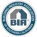Building Industry Association of Souther California Logo