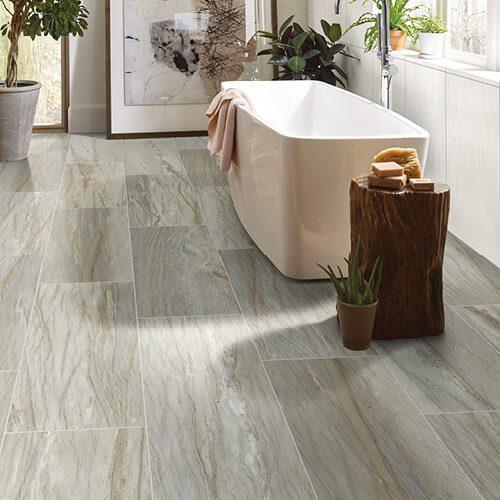 Santury Bathroom | Christian Brothers Flooring & Interiors.