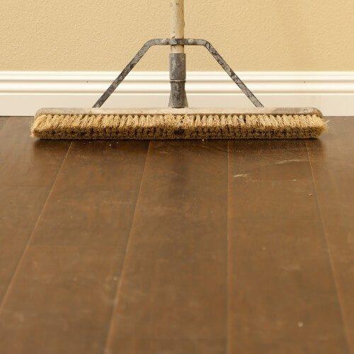 Hardwood Installation | Christian Brothers Flooring & Interiors.